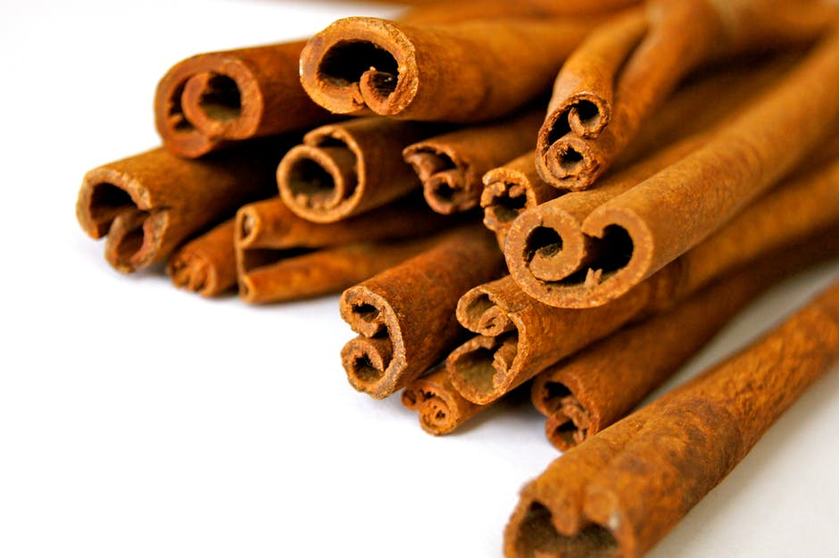 cinnamon immune