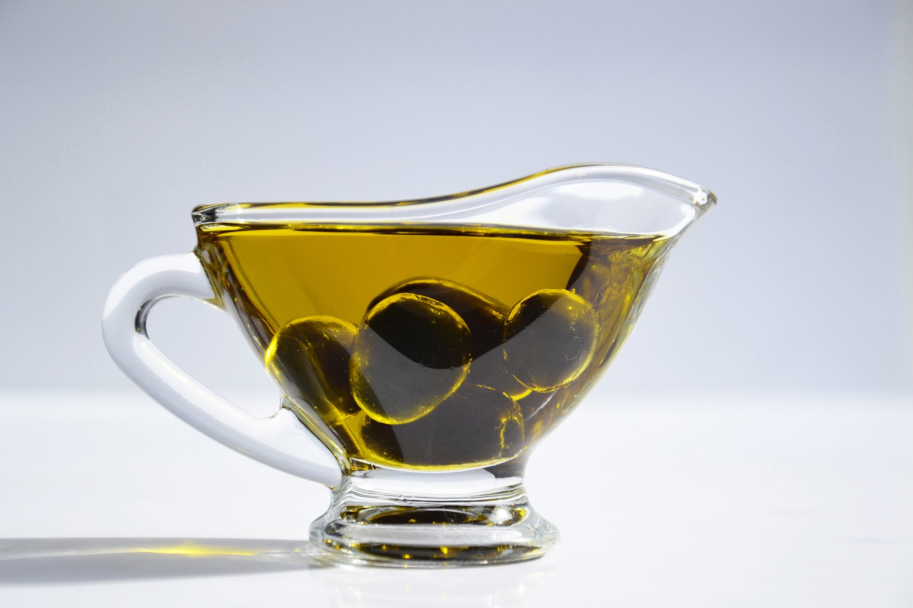 calorie dense olive oil