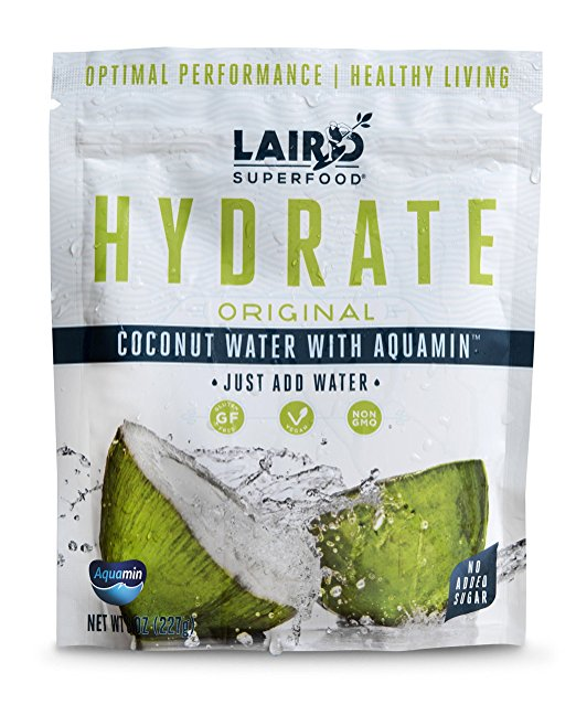laird superfoods