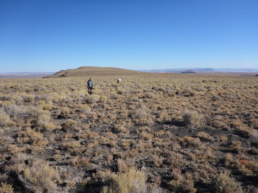 oregeon desert trail xc