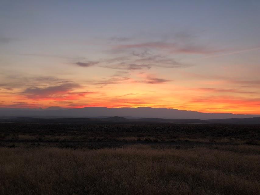 odt sunset