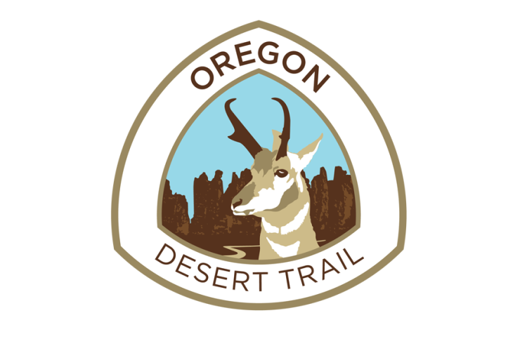 oregon desert trail
