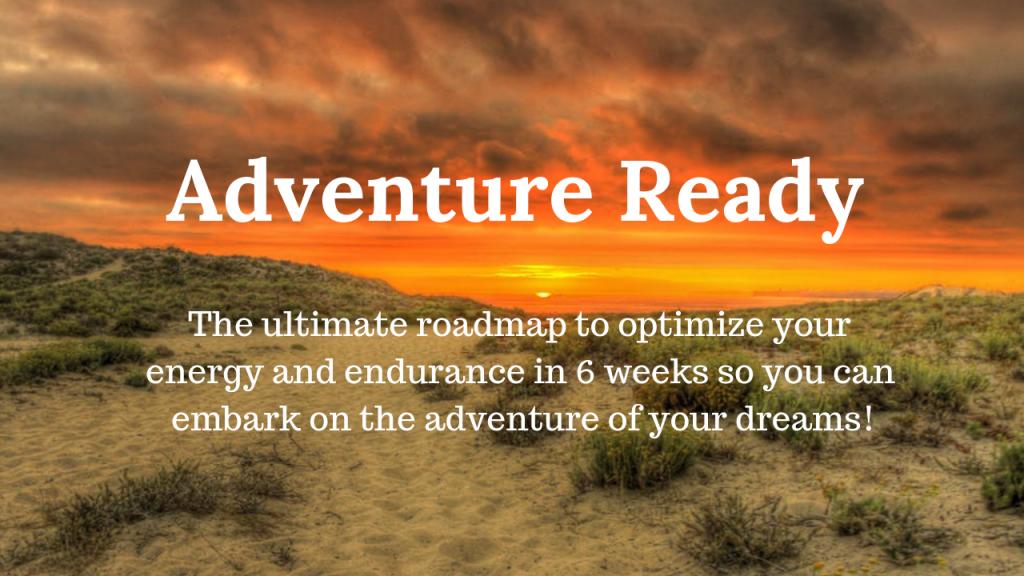 adventure ready