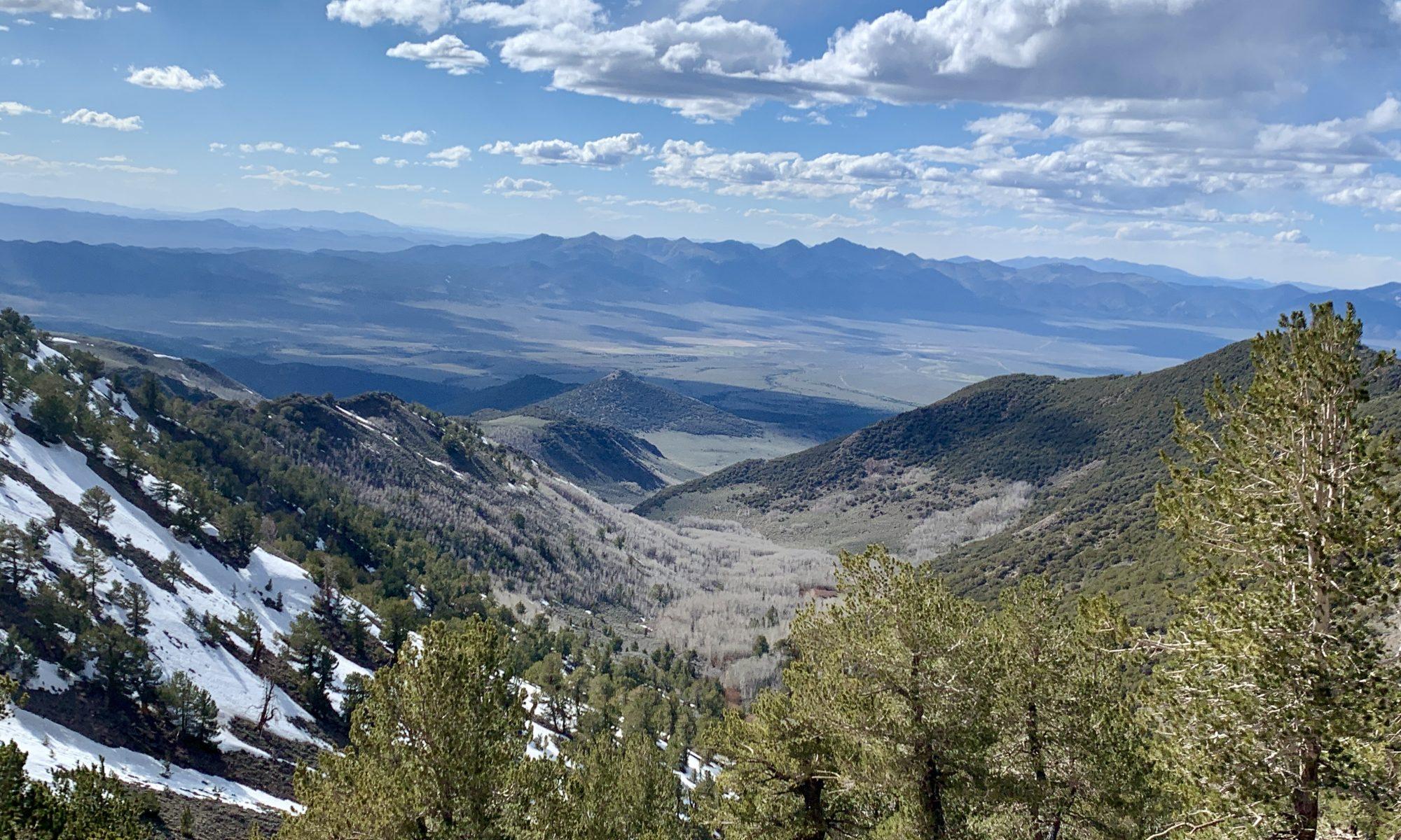 Great Basin Trail